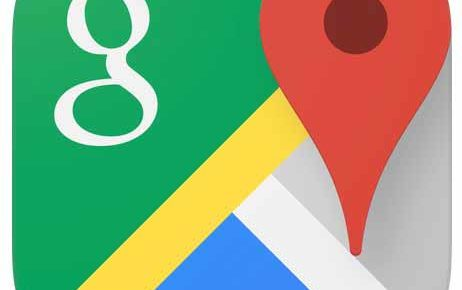 ブログ記事にGoogleマップ(地図)を埋め込む プラグイン不要