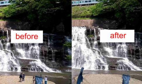 画像編集ソフト PhotoDirector 写真を特殊加工・修正