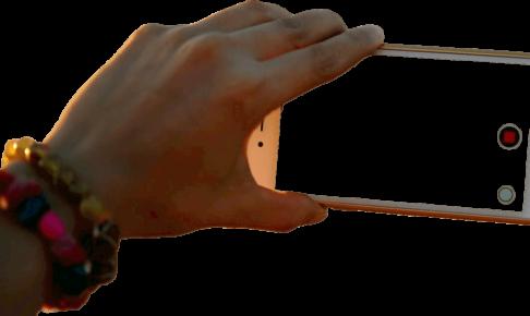 【使い方】PhotoDirector 画像の背景を透過・削除する方法
